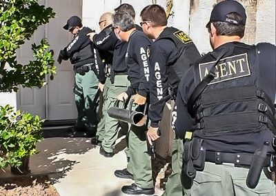 Fugitive Recovery Agents 1